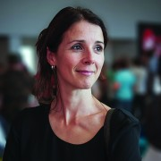 Barbara Romagnan