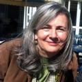 """Marie-Ange Poyet, réalisatrice de notre film """"L'aluminium, les vaccins et les 2 lapins..."""""""