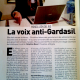 Monica Leon Del Rio, la voix anti-Gardasil