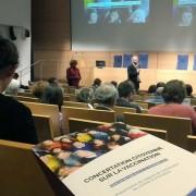 E3M a participé à la concertation sur la vaccination
