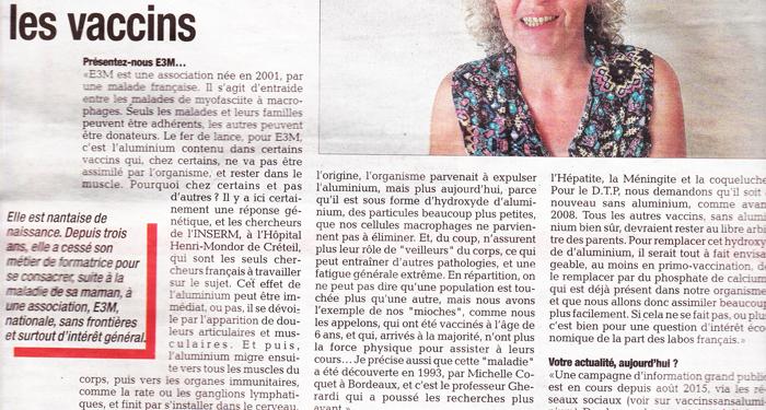 Journal de Montélimar