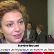 Blandine-Brocard
